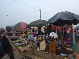 Marché de Yamoussoukro