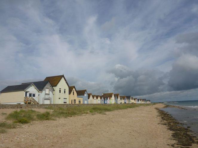 Côte est de la manche | East coast of Manche