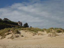 Plage de Carteret | Carteret beach