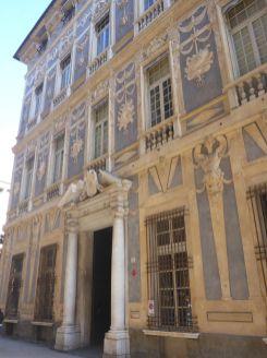 de belles façades | beautiful façades