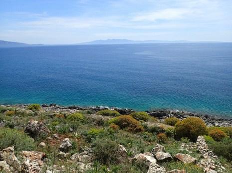 Cote İonienne | İonian coast