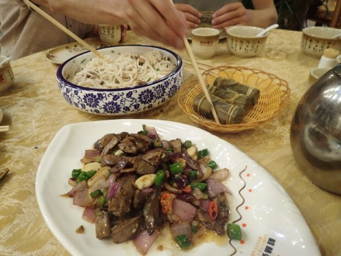 Guilin : Spécialités locales | Local food