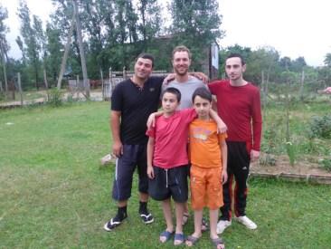Famille de Nunu | Nunu's family