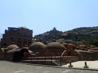 Bains de Tbilissi | Baths of Tbilissi