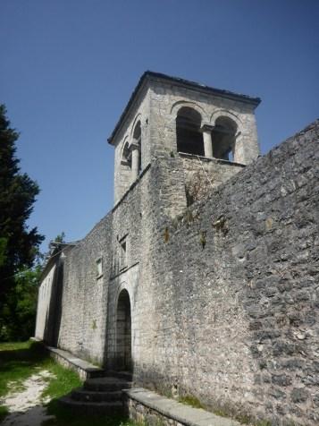 Monastère de Zitsa | Zitsa monastery