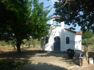 Petite église | Small church
