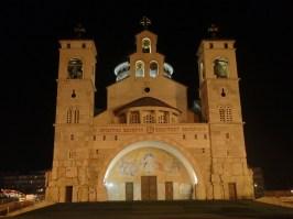 Église de Podgorica