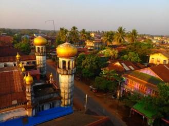 Bago : Mosquée | Mosque