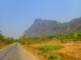 Hpa-an : Le mont Zwegabin | The Zwegabin mount