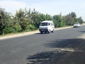 Camionnette typique | Typical van