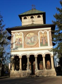 Eglise de Craiova   Church in Craiova