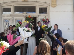 Mariage de Pierre et Oana | Pierre and Oana wedding