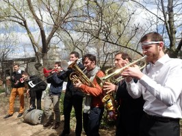 Fanfare d'amis | Brass band of friends