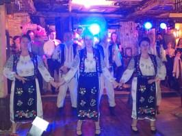 Danses traditionnelle | Tradıtıonal dances