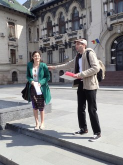 Visite de Craiova | Craiova tour