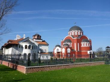 Église de Kralivo