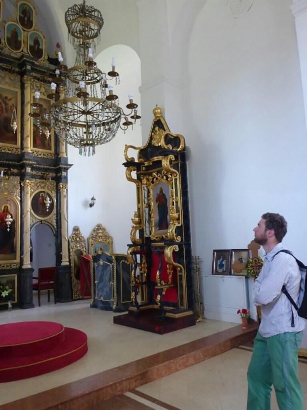 Autre église de Kralievo