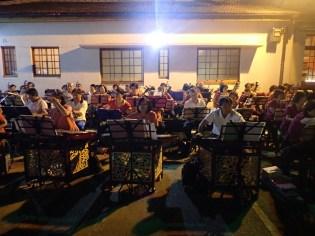 Orchestre municipal | Local orchestra