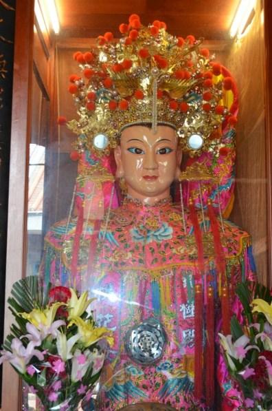 Femme Buddha | Female Buddha