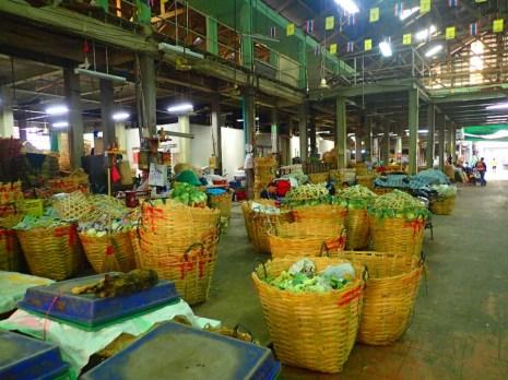 Bangkok : Marché | Market