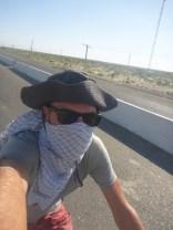 Tenue de desert | Desert suit
