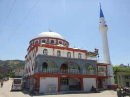 Belle mosquee | Nice mosque
