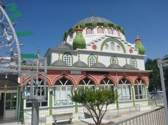 Mosquee a Mudanya | Mosque in Mudanya