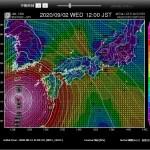 gpv気象予報(http://weather-gpv.info/)