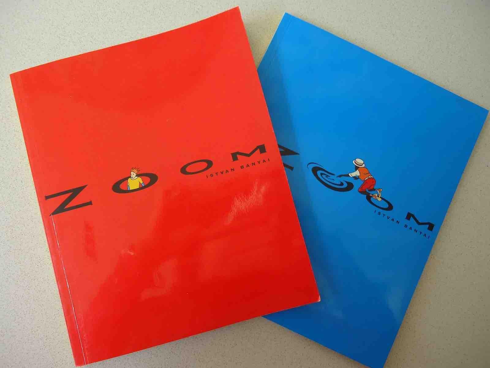 Zoom – Istvan Banyai
