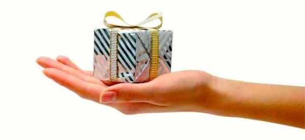 hand-present
