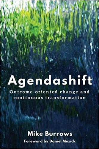 Agendashift : la transformation continue