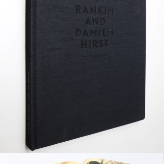 Myths / Rankin and Damien Hirst