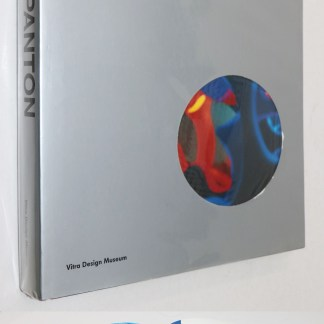 Verner Panton:The Collected Works