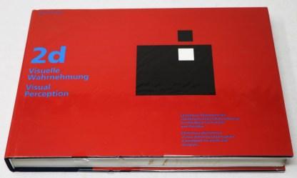 Moritz Zwimpfer:2D Visual Perception