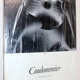 Julian Coulommier: Coulommier