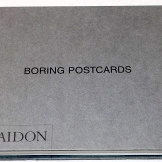 Martin Parr:Boring Postcards