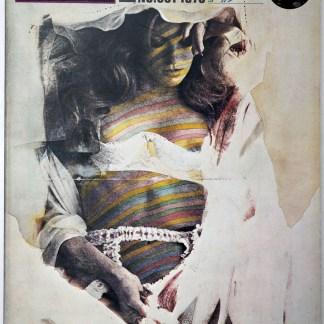 みづゑ 861号 特集:ボッス・レンブラントの版画・ゴーガン