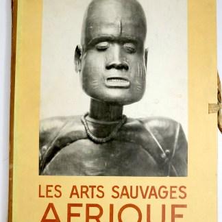 Les Arts Sauvages Afrique