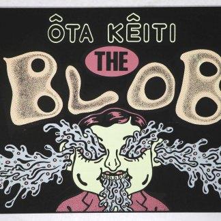 The BLOB セリグラフィー集