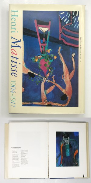 Henri Matisse 1904 - 1917