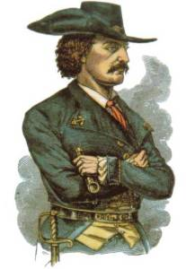 Jean Lafitte, namesake of Oysters Lafitte.