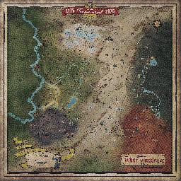 Appalachia Map For Fallout 76 IGN