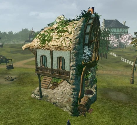 Farm Houses ArcheAge Wiki Guide IGN