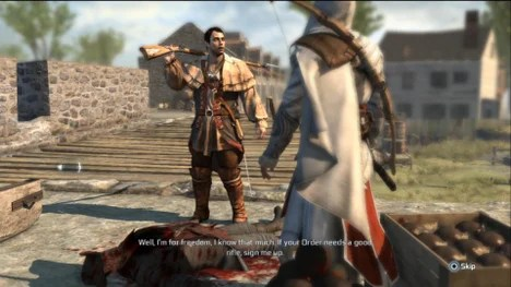 Conscription Southern Boston Assassins Creed 3 Wiki Guide IGN