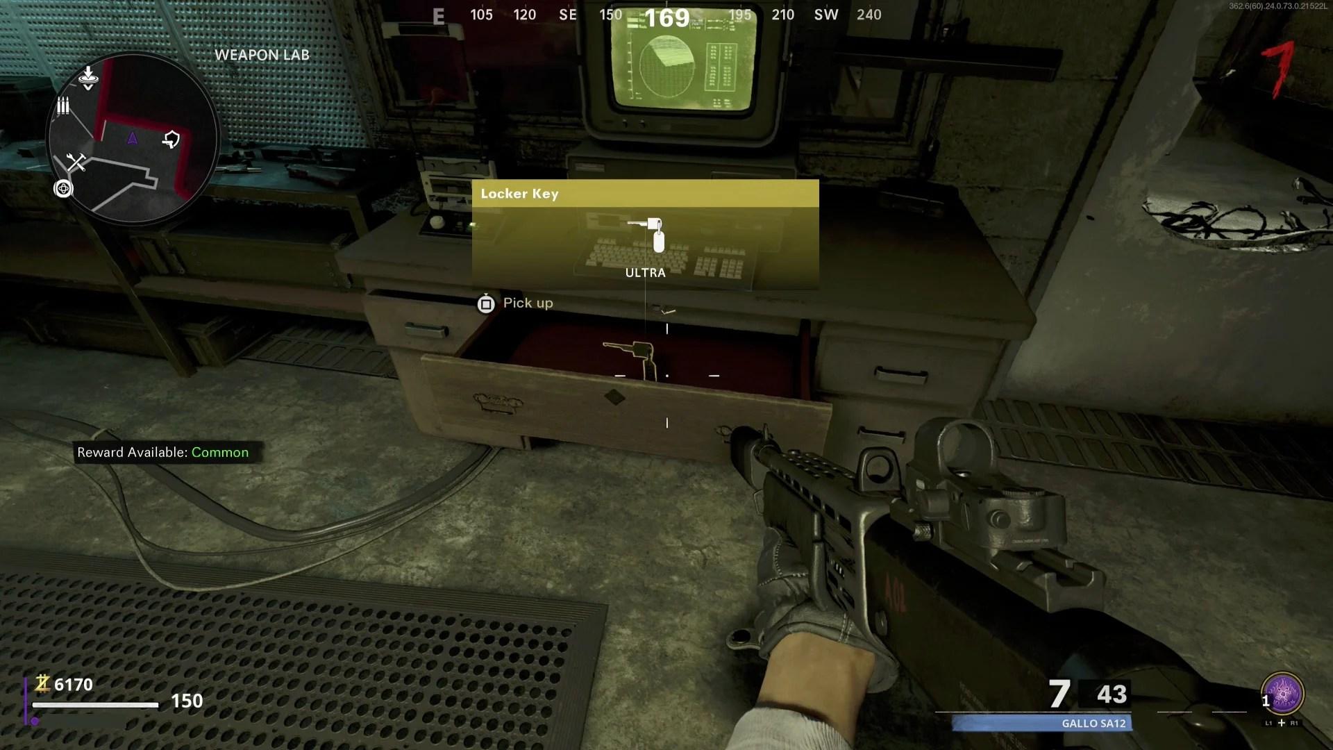 Locker Key - Wonder Weapon .jpg