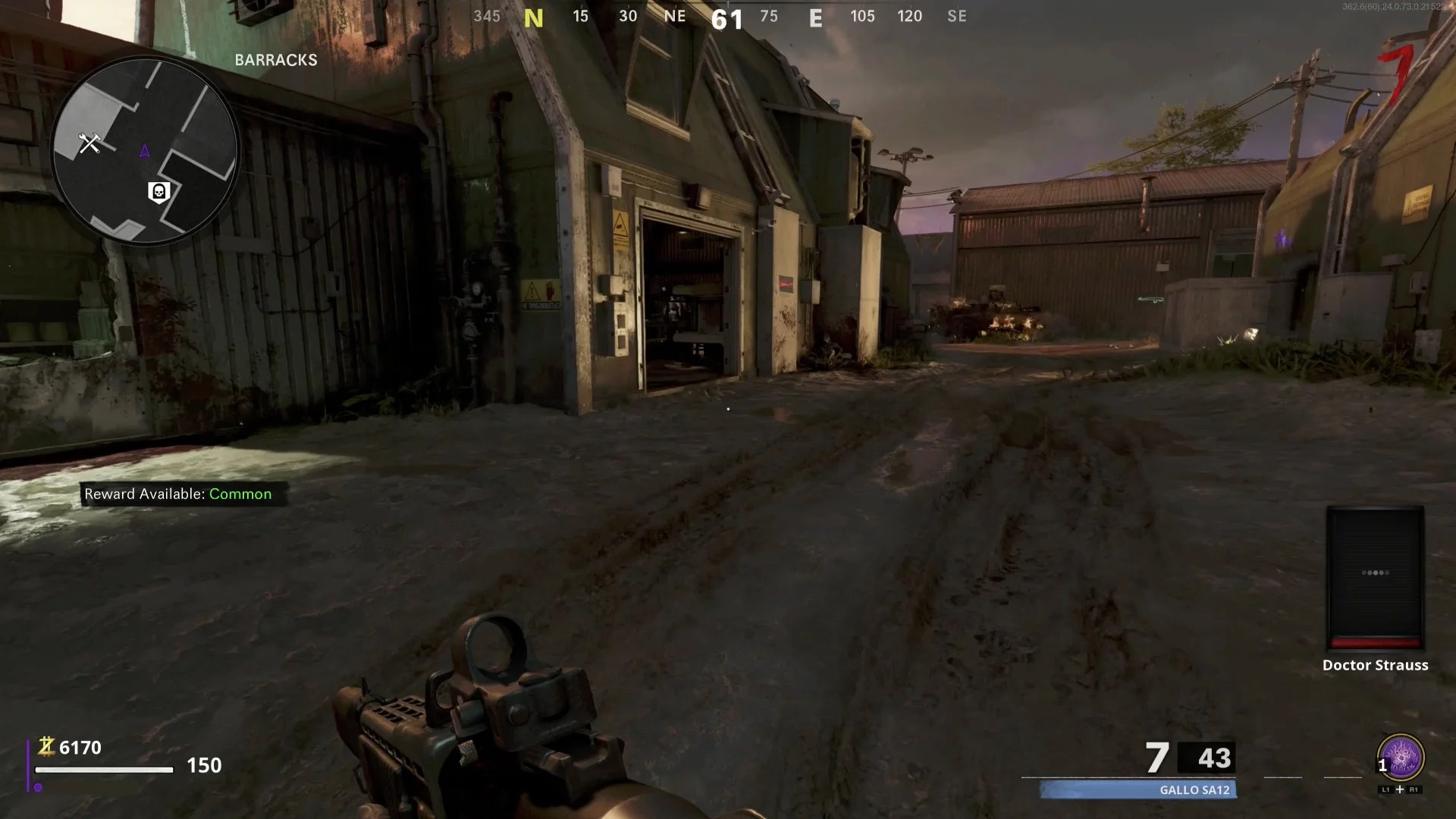Barracks - Wonder Weapon.jpg