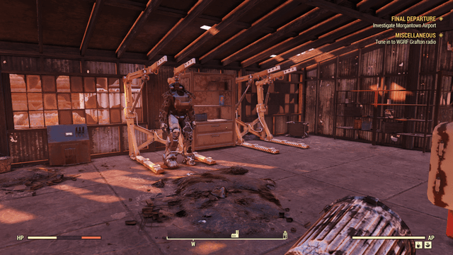 Power Armor Locations and Map – Fallout 76 Wiki Guide | Nanogamr