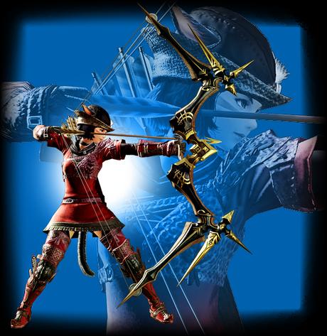Archer Final Fantasy XIV A Realm Reborn Wiki Guide IGN