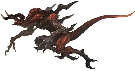Ifrit Final Fantasy XIV A Realm Reborn Wiki Guide IGN
