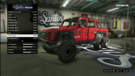 Using GTA Online Vehicles In GTA 5 GTA 5 Wiki Guide IGN